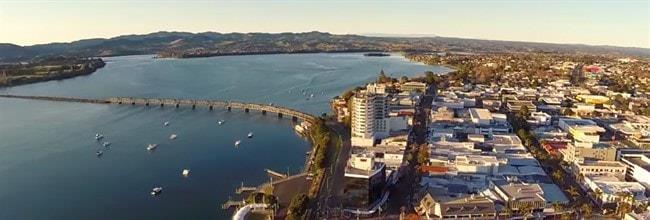 Бизнес-иммиграция в Новую Зеландию