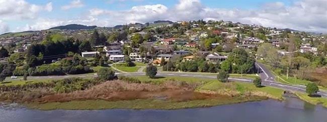 Регистрации бизнеса в Новой Зеландии