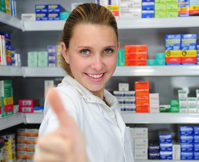 Бизнес в области фармацевитики
